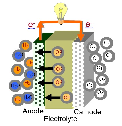 Home Problem: Performance Calculation of Solid Oxide Fuel Cell (SOFC